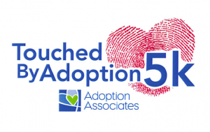 Touched by Adoption 5K @ Bogue Flats Recreation Area   Portland   Michigan   United States
